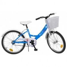 Bicicleta Frozen 20 inch
