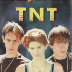 Caseta Genius  – TNT, originala