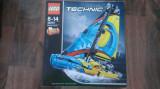 Lego Technic 42074 - Iacht de curse - Nou, original, sigilat, 6-10 ani