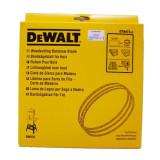 Banda pentru DW876 Dewalt 2215x4mm - DT8470