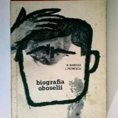 B. Barhad, L. Petrescu – Biografia oboselii