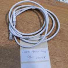 Cablu Retea Lan 1.9m #70357