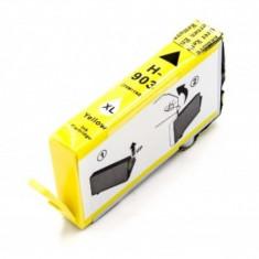 Tintenpatrone kompatibel pentru hp 903 xl yellow, ,