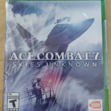 Ace Combat 7 - Skies Unknown - Xbox One