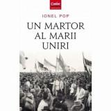 Un martor al Marii Uniri/Ionel Pop, Corint