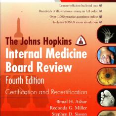 Johns Hopkins - Internal Medicine Board Review 2012 - NOUA