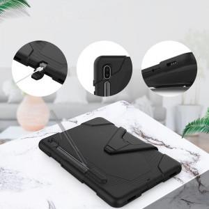 Carcasa Tech-Protect Survive Samsung Galaxy Tab S6 T860/T865 10.5 inch Black
