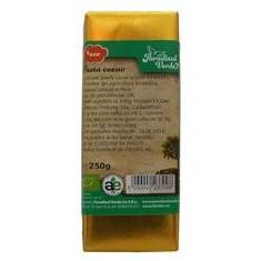 Pasta Cacao Bio Paradisul Verde Et 250gr Cod: 6090000237098