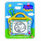 Tablita de Scris Magic Scribbler Peppa Pig, AS