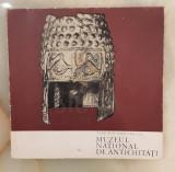 Muzeul National de Antichitati - Vladimir Dumitrescu