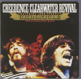 Creedence Clearwater Revival Chronicle Vol. 1 20 Greatest Hits (cd)
