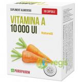 Vitamina A 10000UI 30cps