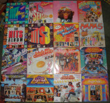 vinyl selectii Sandra,CC Catch,Modern Talking,Blue System,Queen,Pet Shop Boys