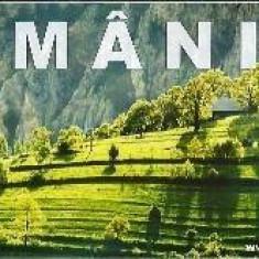 Harta Romania |