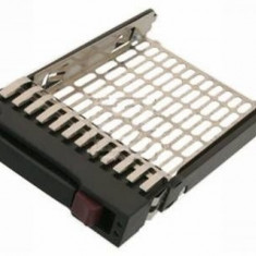 Hard Disk Tray HP SAS SATA 2.5 inch