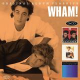 WHAM! Original Albums Classics (3cd)