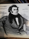 Vinil - Schubert - Sonata nr. 18