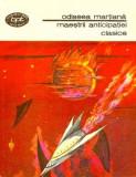 Ion Hobana (antol.) - Odiseea martiana - maestrii anticipatiei clasice
