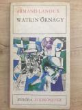 Armand Lanoux - Watrin őrnagy - 1071