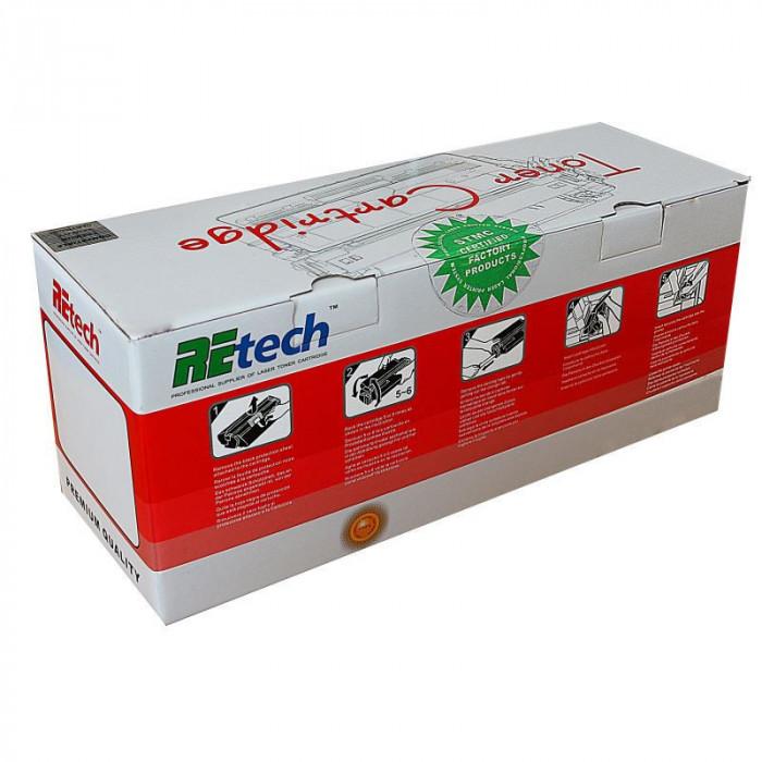 Cartus toner RETECH compatibil cu Samsung CLP300 magenta,CLP-M300A
