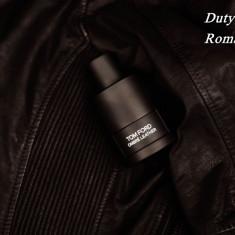 Parfum Original Tom Ford Ombre Leather Tester 100ml
