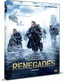 Renegatii / Renegades (American Renegades) - DVD Mania Film