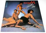 Boney M - Love For Sale (1977, Hansa International) Disc vinil LP original
