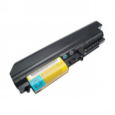 Baterie laptop Lenovo ThinkPad R61 T61 T61p R400 T400 5200 mAh NOUA