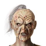 Mască Halloween Latex