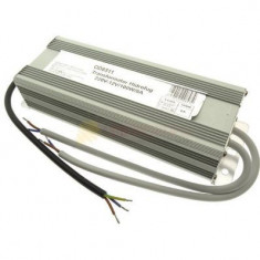 TRANSFORMATOR BANDA LED 12V 100W IP67