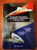 Comenzi numerice si inteligenta artificiala in automatizari, Dan Stefanoiu