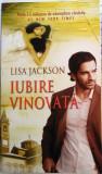 Iubire vinovată, Lisa Jackson