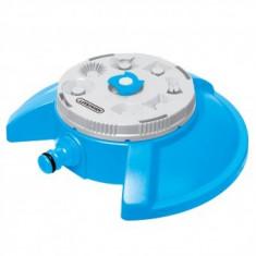 Aspersor Aquacraft 260150, 8 moduri de udare