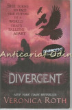 Cumpara ieftin Divergent - Veronica Roth