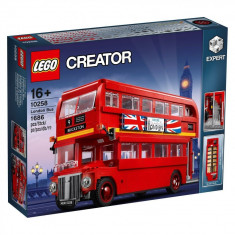 LEGO® Creator - London Bus 10258