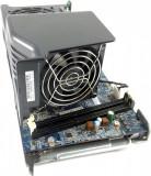 Riser CPU 2 Fan + Heatsink HP Z620 - 689471-001