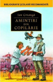 Amintiri din copilarie/Ion Creanga, Corint