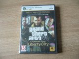 Grand Theft Auto IV Complete Edition PC