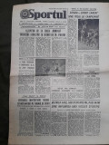 Ziarul Sportul din 2 iunie 1978
