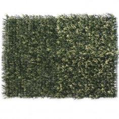 Gard artificial Buxux, 100 x 100 cm