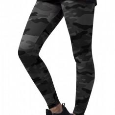 Colanti ladies camo leggings Urban Classics XS EU