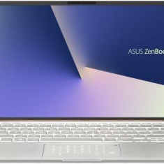 Ultrabook Asus ZenBook UX433FA-A5236 (Procesor Intel® Core™ i7-8565U (8M Cache, up to 4.60 GHz), 14inch FHD, 16GB, 512GB SSD, Intel® UHD Graphics 620,