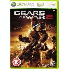 Joc XBOX 360 Gears of War 2