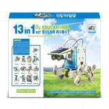 Robot Solar Educational 13 in 1
