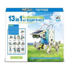 Robot Solar Educational 13 in 1