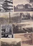 bnk cp Lot 54 carti postale Europa - circulate, necirculate, uzate