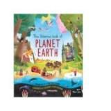 Usborne Book of Planet Earth - Megan Cullis