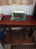 Masina de cusut Ileana originala cu factura din 1962