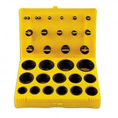 Set 382 oringuri (diferite dimensiuni) 5C