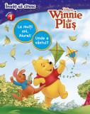 Winnie de Pluș. Învăț să citesc (nivelul 1), Disney